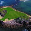 """Fairways to Heaven"", by Anita Draycott, features Punta Mita golf"