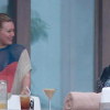Hilary Duff at The St. Regis Punta Mita