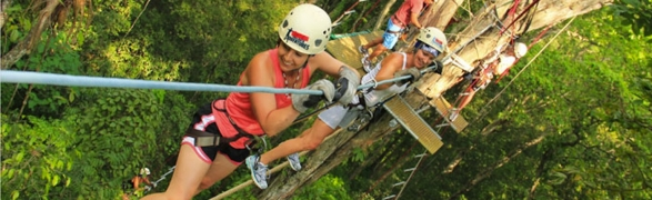 "Vallarta Adventures Launches ""Extreme Adventure"" – Mexico's Longest Zip Line!"