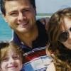 Mexico's President Peña Nieto returns to enjoy Punta Mita!