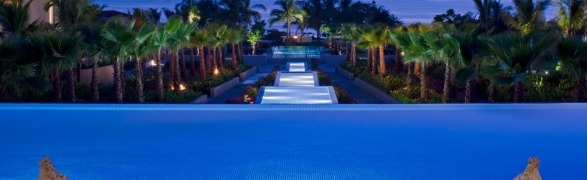 St. Regis Punta Mita: among the Best Hotels in Mexico by US News