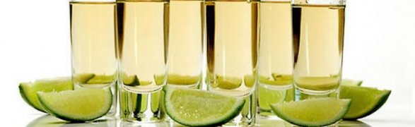 Happy National Tequila Day! – July 24th