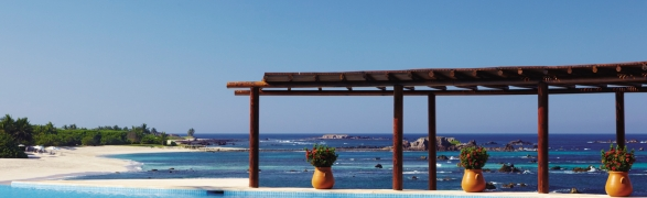 From Punta Mita to Beverly Hills with Four Seasons!