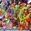 &lt;a href=&quot;http://livepuntamita.com/day-3-alebrijes-30-favorite-things-about-mexico-september-celebrations/&quot;&gt;&lt;b&gt;Alebrijes! – September celebration! Our 30 favorite things about Mexico&lt;/b&gt;&lt;/a&gt;&lt;p&gt;<p>The Alebrijes are brightly colored Mexican folk art sculptures of fantastical creatures that seem to be pulled out from a nightmare, oh wait&#8230;. , actually somehow that´s how they were</p> &lt;/p&gt;