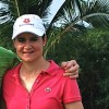 Golf Legend Lorena Ochoa visits Punta Mita