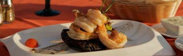 Gourmet Festival featured at… La Patrona!