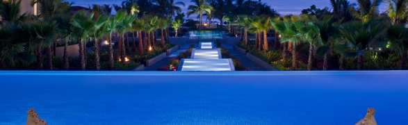 """""""A growth spurt for St. Regis Punta Mita"""" by Travel Weekly's Gay Nagle Myers"""