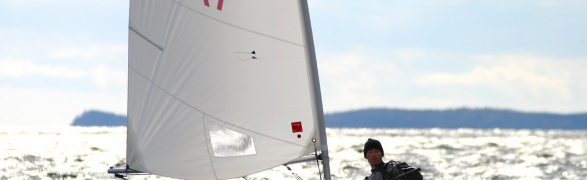 Learn to sail — this week! — at Marina Riviera Nayarit