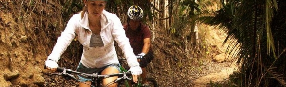 Discover Punta Mita's new Bike Trail!