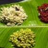 Indian Pop-Up restaurant at St. Regis, Monday, March 25
