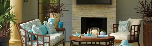 Living in Paradise…Live it Beautifully with Holden Furniture & Design
