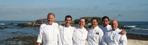 Introducing the Punta Mita Gourmet & Golf Chefs – Part II: International Guest Chefs