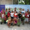A great success the first Summer Rally for Punta de Mita Kids!
