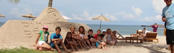 Punta Mita Beach Festival….the photos of fun!!