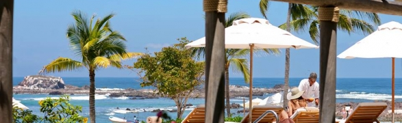 Pamper yourself, help those in need – St. Regis Punta Mita Hurricane Relief Auction