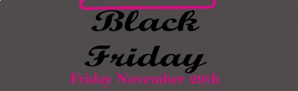 Black Friday Sale at the Boutiques at Punta Mita!