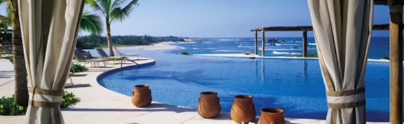 Four Seasons Punta Mita purchased by Bill Gates' Cascade Investment