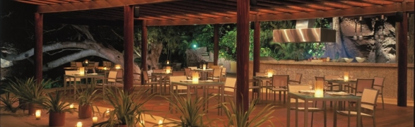 Four Seasons Punta Mita hosts Calgary's River Café for collaborative culinary weekend! Jan 17-18