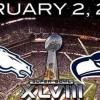 Super Bowl Sunday 2014 in Punta Mita!