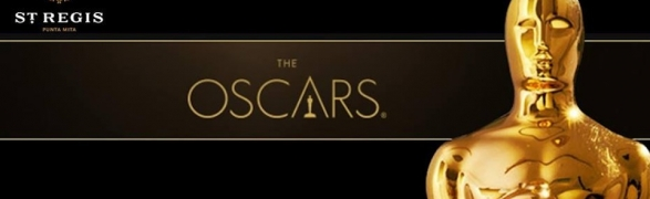 "Enjoy the Oscars live from the ""sand"" carpet of the St. Regis Punta Mita – Sun, March 2nd"