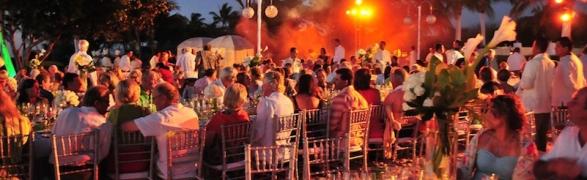 Punta Mita Gourmet & Golf Classic 2014 – The Program!