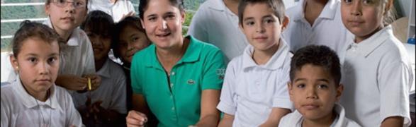 Punta Mita Gourmet & Golf 2014: Auction to benefit Lorena Ochoa Foundation!