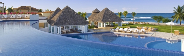 Luxury Holidays at St. Regis Punta Mita – 7th Night Free!