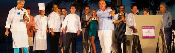 2014 American Express Punta Mita Gourmet & Golf Classic – the Photos!