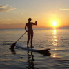 Sunset SUP Sessions at St. Regis – a unique view of Punta Mita!