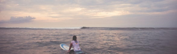 First Descents Surf Program sponsored by Hotel Cinco and Villa Lunada
