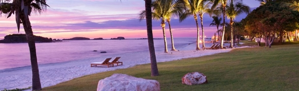 Escape to The St. Regis Punta Mita Resort for the most Romantic Valentine´s Day Ever!