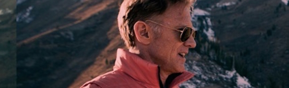 Meet special guest James Redford at Celebrate Conservation Movie Night – this Sat. March 21!