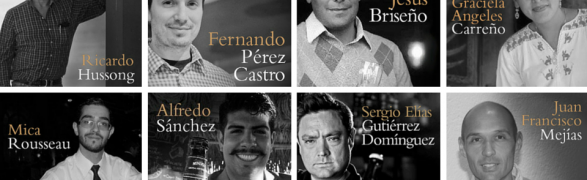 Introducing the Punta Mita Gourmet & Golf Guests – Part I: Special Guests