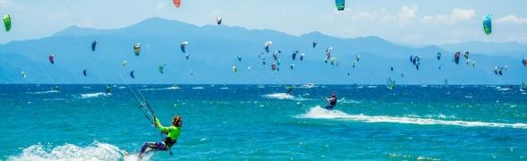 Riviera Nayarit Wind Festival 2017! – May 19-21