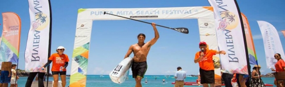 Are you ready for the Punta Mita Beach Festival 2016? – July 7-10