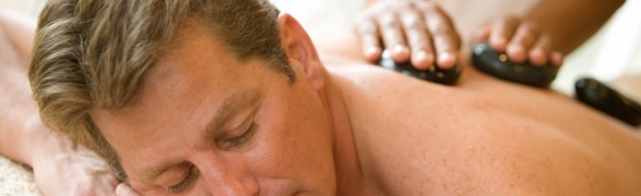 Pamper Dad on this Fathers's Day with Spa in House Experience!