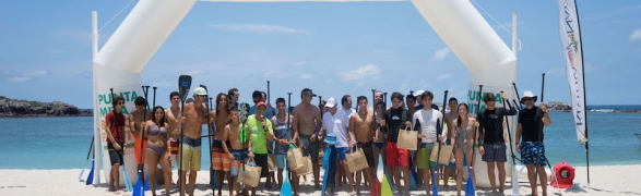 The St. Regis Punta Mita Resort Wraps Up Successful Fourth Annual Punta Mita Beach Festival