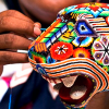Celebrating Mexico! – Huichol Art