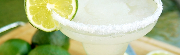 Celebrating Mexico! – Margaritas