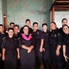 Exclusive Gourmet Event with Celebrity Chef Betty Vazquez benefitting the Mexican Association Against Breast Cancer – The Photos