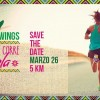 Save the date and start training for the Upcoming Run on Wings by Fundación Punta de Mita!