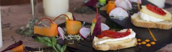 Restaurant Week Puerto Vallarta & Riviera Nayarit 2017 is underway! – May 15-31