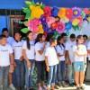 PEACE's Campeones Program celebrate great achievements!