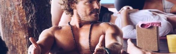 Yoga Retreat with Tom Morley at Four Seasons Resort Punta Mita – June 2-5