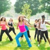 GWD Zumba Class – Sat. June 10th