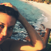 Catherine Bell returns to Punta Mita, Riviera Nayarit!