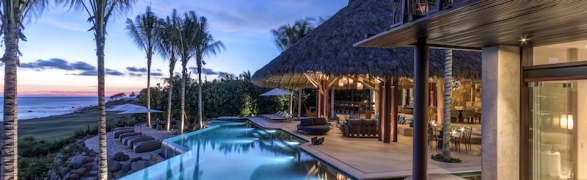 Presenting Casa Koko – The most recent addition to our curated Resort Rentals Collection!