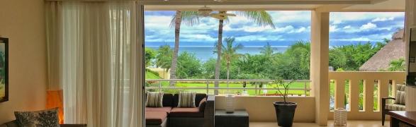 This month's featured vacation rental: El Faro de Mita Condo