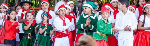 Punta Mita Christmas Carols 2018 – Friday, Dec. 21st