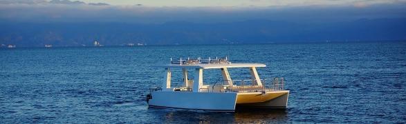 Punta Mita Residents' Holiday Sunset Cruise — Friday, Dec 22